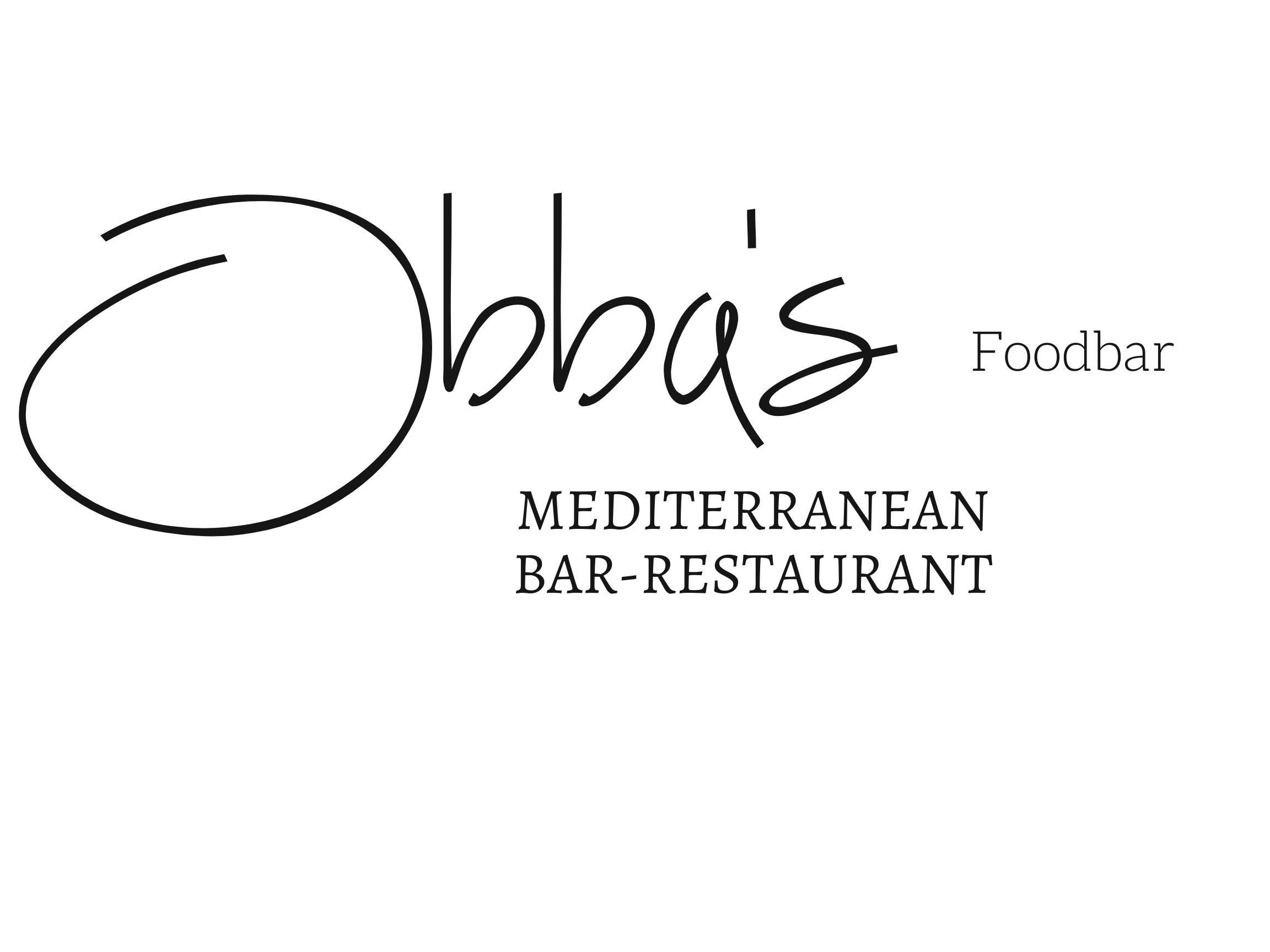 Obba's Foodbar Markthal